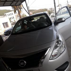 Available for sale! 40,000 - 49,999 km mileage Nissan Sunny 2016