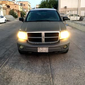 Automatic Dodge 2008 for sale - Used - Dammam city