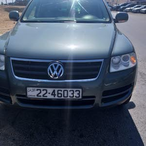 Volkswagen Touareg 2006 For Sale