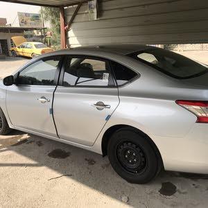 2016 Nissan Sentra for sale in Baghdad
