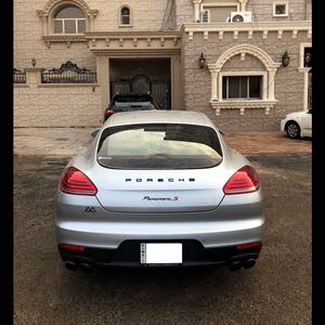 Porsche 2014 for sale -  - Kuwait City city