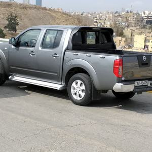 Nissan Navara made in 2015 for sale