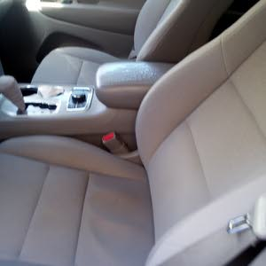 2012 Used Cherokee with Automatic transmission is available for sale
