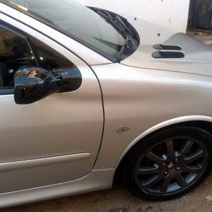Peugeot 206 car is available for sale, the car is in Used condition