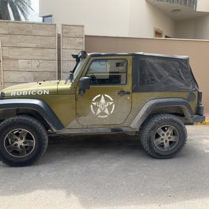 Jeep Wrangler 2008 For Sale