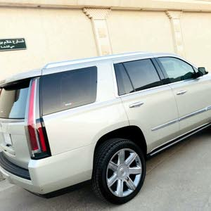 80,000 - 89,999 km mileage Cadillac Escalade for sale