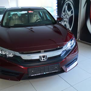 2017 Civic for sale