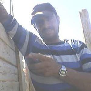 احمد القماش
