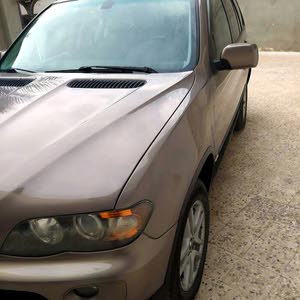 100,000 - 109,999 km mileage BMW X5 for sale