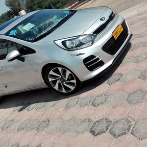 40,000 - 49,999 km Kia Rio 2017 for sale
