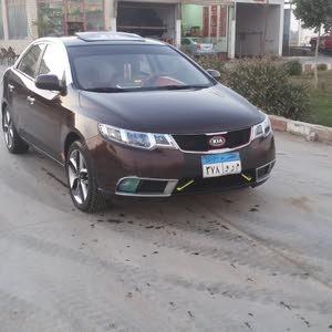 Used Kia 2010
