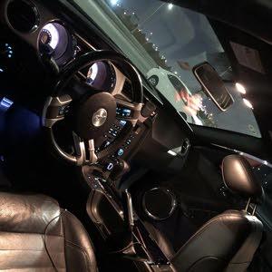 فورد موستانج Ford Mustang 1 year Mulkya