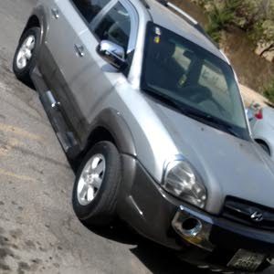 Hyundai Tucson 2005 for sale in Amman