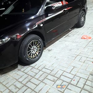 Mazda 6 2007 in Good condition for sale.