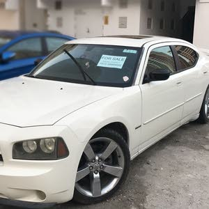 DODGE CHARGER HEMI 5.7 (Model 2007)