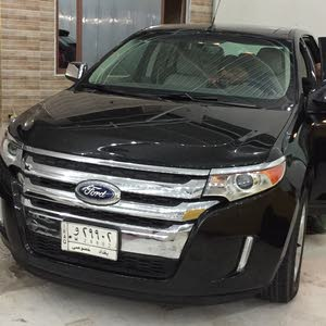 Automatic Ford 2013 for sale - Used - Karbala city