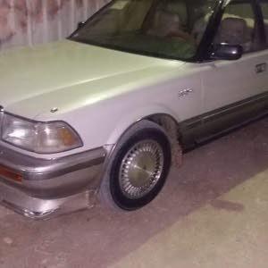 Toyota Corolla Used in Basra