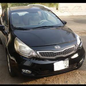 110,000 - 119,999 km Kia Rio 2012 for sale