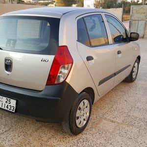 2009 Hyundai i10 for sale in Mafraq