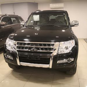 0 km Mitsubishi Pajero 2018 for sale