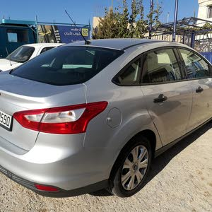 Available for sale! 120,000 - 129,999 km mileage Ford Focus 2012