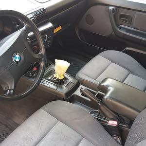 BMW موديل 1999 ماشيه 203