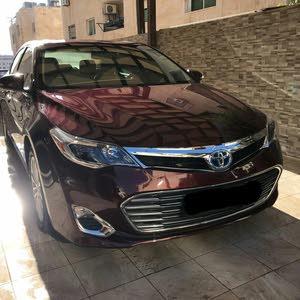 Toyota Avalon 2015 - Used