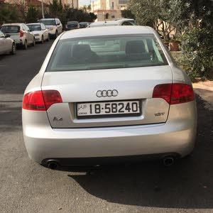km mileage Audi A4 for sale