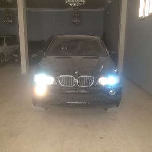 X5 2008 for Sale