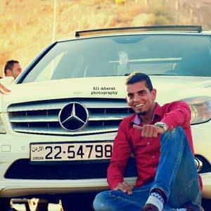 Eng Bilal Al Abbadi