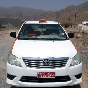 Available for sale! 120,000 - 129,999 km mileage Toyota Innova 2012