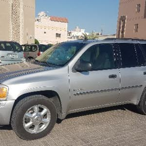 GMC Envoy car for sale 2006 in Hawally city
