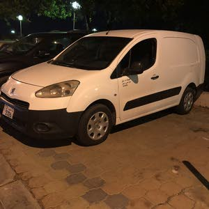 Used 2014 Peugeot Partner for sale at best price