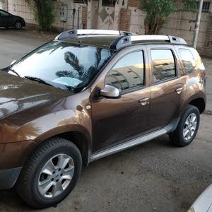 Renault Duster, a very Good Condition for Sales