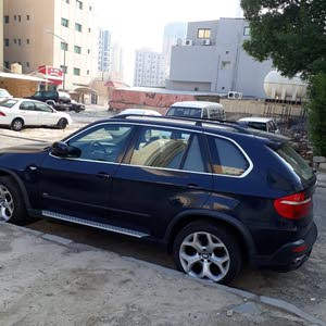 X5 Excellent Condition. Fully Loaded.