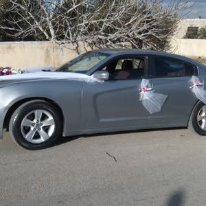 For sale 2011 Silver Charger
