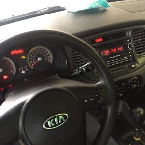 Used 2010 Kia Rio for sale at best price