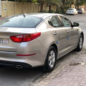 Kia Optima in Northern Governorate