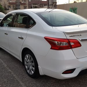 Nissan Sentra car for sale 2016 in Erbil city