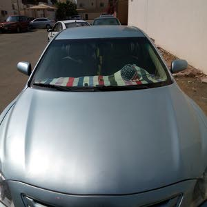 2009 Used Camry with Manual transmission is available for sale