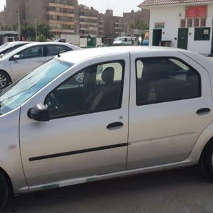 Renault Logan 2011 in Cairo - Used