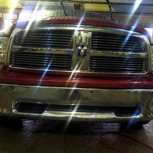 70,000 - 79,999 km mileage Dodge Ram for sale