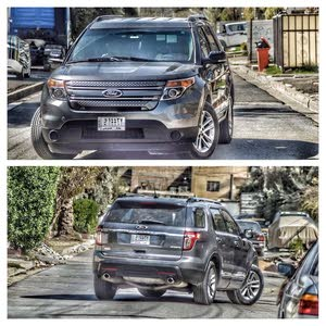 For sale New Explorer - Automatic