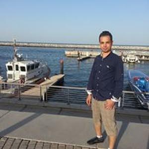 علاء عثمان