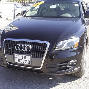 Automatic Used Audi Q5