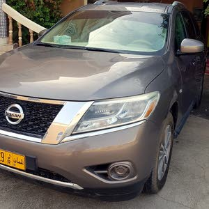 0 km Nissan Pathfinder 2014 for sale
