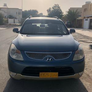 Automatic Hyundai 2011 for sale - Used - Barka city