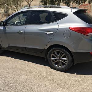 2014 Hyundai Tucson for sale in Amman