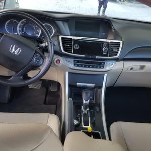 Automatic Honda 2014 for sale - Used - Salala city