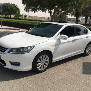 Honda Accord 2014 - Sharjah
